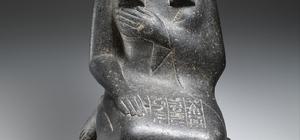 Başkan Sözlü, 4 bin yıllık Hemşire Sitsnefru heykelinin iadesine istedi
