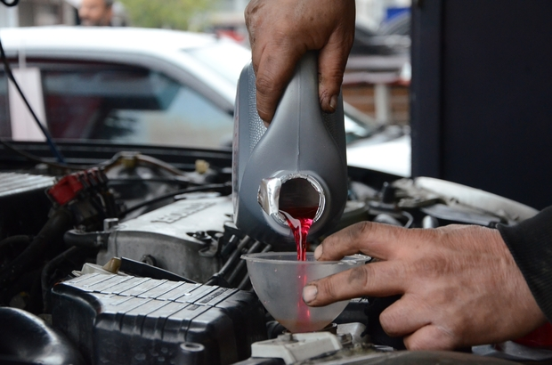 Araçlarda kış bakımının önemi Yapılmayan kışlık bakım, 10 bin TL'lik zarara yol açabilir Kışlık bakımlar aracın motorunu koruyor, performansı arttırıyor