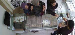 Organize bilezik hırsızlığında yakalanan 1 şüpheli tutuklandı
