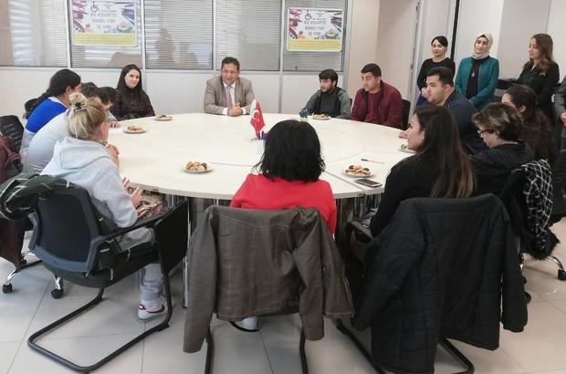 Aydın İŞKUR'dan engelliler için İş Kulübü eğitimi