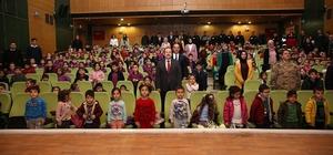 """Vali Pehlivan: """"Trafik konusunda herkesten önce çocuklarımıza güveniyoruz"""""""
