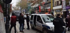 Malatya'da silahlı kavga: 2 gözaltı