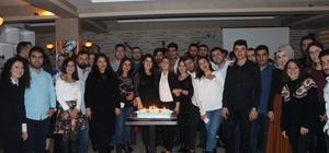 Muradiye'de Gönüllüler Günü kutlaması