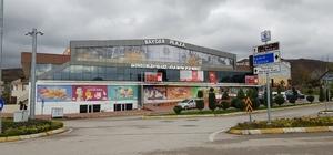 Başiskele'de 2 spor merkezi açılışa hazır