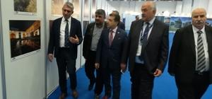 Malatya, Travel Turkey'de tanıtılıyor