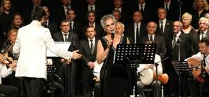 Yunus Emre Kültür Sanat Merkezi'nde konser