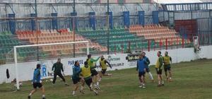 Diyarbekirspor'da hazırlıklar tamamlandı