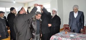 Diyarbakır'da kan davası barışla sonuçlandı