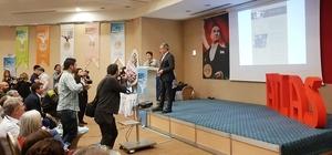 """Ersun Yanal, sessizliğini Kuşadası'nda bozdu Yanal:""""Fenerbahçe ile görüştüm"""" """" Konu Fenerbahçe ise gerisi teferruattır ve teferruatın çok önemi yoktur """""""
