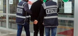 """Çaldıkları otomobille, iş yeri soyan 2 şüpheli yakalandı Elazığ'da hırsızlıktan yakalanan şüphelilerden biri """"Her şey vatan için, babamın arabası seni gezdireyim, dedi. Araba çalıntı çıktı"""" diye arkadaşını suçladı"""