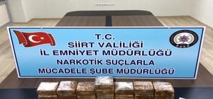 LPG tankına zulalı 15 kilogram eroin ele geçirildi
