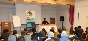 Sakarya Büyükşehirle 9 bin öğrenci yazarlarla tanıştı