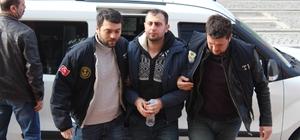 DHKP-C'nin hücre evine operasyon: 1 gözaltı Yakalanan şahsın eylem hazırlığında olduğu öğrenildi