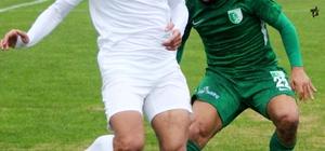 TFF 2. Lig: B.B.Bodrumspor:1 Gümüşhanespor: 0 Türkiye Futbol Federasyonu 2. Lig Beyaz Grup'ta Muğla Atatürk stadında oynanan Bodrum Belediyesi Bodrumspor Gümüşhane karşılaşmasından Bodrumspor 1-0 galip ayrıldı.