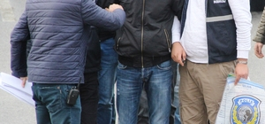 Lise öğrencisinin katil zanlısı Bodrum'da yakalandı Özel harekat operasyon yaptı cinayet zanlısı kıskıvrak yakalandı