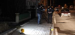 Karaman'da bıçaklı kavga: 1 yaralı Karaman'da çıkan kavgada 1 kişi bıçaklandı