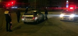Karasu'da polis ekipleri suçlulara göz açtırmıyor
