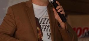 Tarihçi-yazar Talha Uğurluel, FETÖ'den gözaltına alındı