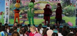 """Çocuk Kulübü """"Maya 2 Müzikali"""" oyunu ile çocukları buluşturdu"""