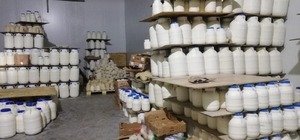 Erzincan tulum peynirinde kriz büyüyor