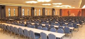 Adem Yavuz düğün salonu hizmete açıldı