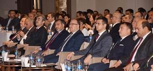 Sağlık Bakanlığı Denetim Hizmetleri Başkanlığı eğitimleri Afyonkarahisar'da başladı