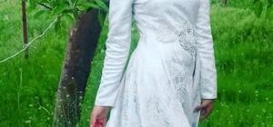 Düğün hazırlığı yapıyordu, 21 yaşında kalbine yenildi Elazığ'da kalp hastası olan 21 yaşındaki Bizar Çelik, rahatsızlığı nedeniyle hayatını kaybetti