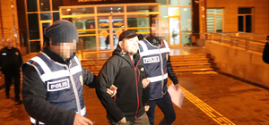 "GÜNCELLEME 2- Talha Uğurluel ""FETÖ""den tutuklandı"