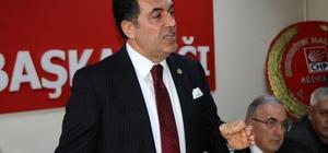 CHP'nin başkan adayı ünlü sanatçı Faruk Demir: ''Hedefimiz Ardahan'ı yaşanabilir bir kent yapmaktır''