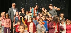 Kütahya'da 'Küçük Prens' tiyatro oyunu