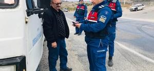 Jandarmadan suçlulara büyük operasyon Balıkesir'de çeşitli suçlardan aranan 42 kişi yakalandı