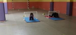 Kütahya'da IAAF Çocuk Atletizm kursu