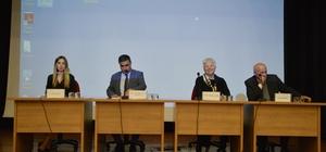 Kastamonu'da İlk Türk Kadın Mitingiyle ilgili panel düzenlendi