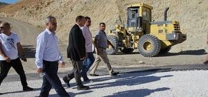 Elazığ'a özel idare 1 yılda 147 milyon 128 bin liralık hizmet yaptı