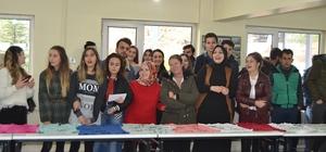 PAÜ'de 'İnsan Hakları Günü' etkinlikleri