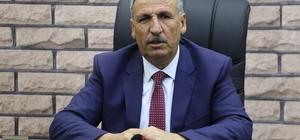 """Çüngüş Belediye Başkanı Arslanca: """"AK Parti belediyeciliğine yakışır anlayışla hizmet ediyoruz"""""""