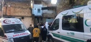 Gaziantep'te soba faciası: 1 ölü, 1 yaralı Misafirliğe gittiği evde sobadan sızan gazdan zehirlenerek, öldü