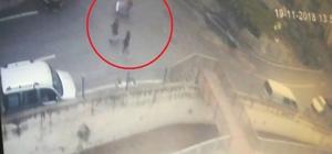 650 bin TL değerinde ziynet eşyasının bulunduğu kasayı el arabası ile çaldılar Şahıslar Kırıkkale'de düzenlenen operasyonla yakalandı Hırsızlık şüphelisi elinden tuttuğu çocuğu, kucağında bebeği ile adliyeye sevk edildi