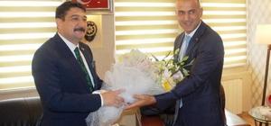 Şehit Emniyet Müdürü Altuğ Verdi için tören düzenlenecek
