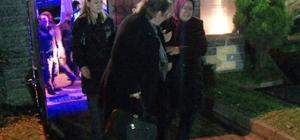Şehit Emniyet Müdürü Altuğ Verdi'nin anne ve babası Rize'de Şehit yakınlarını evde bulunan İçişleri Bakanı Süleyman Soylu karşıladı