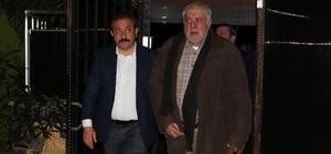 - İçişleri Bakanı Soylu'dan Şehit Rize Emniyet Müdürü Verdi'nin ailesine taziye ziyareti