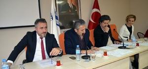 Didim Belediye Meclisi eğitim merkezi için yetki verdi