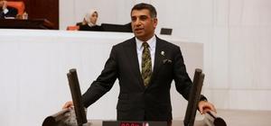 Milletvekili Erol, 6 bakanlığa soru önergesi verdi