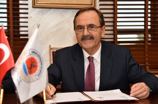 Samsun'da 1 milyar 152 milyon liralık yatırımlar devam ediyor