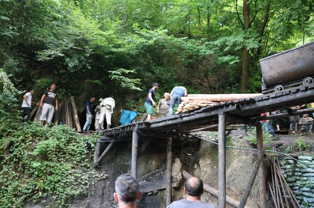 Zonguldakta 3 işçinin yaşamını yitirdiği maden ocağının sahibi tutuklandı