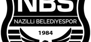 Nazilli Belediyespor'a 10 bin TL ceza