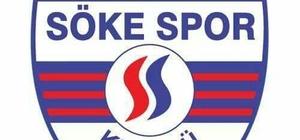 Sökespor'a sportmenliğe aykırı hareketten ceza