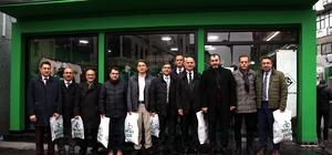 """SASKİ Genel Müdürü Keleş: """"Şampiyonluğu fazlasıyla hak ediyoruz"""""""