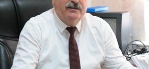 CHP İl Başkanı Tanrıbuyurdu istifa etti