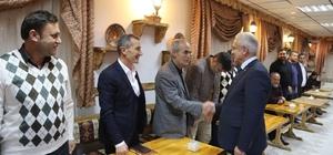 Başkan Başsoy, yapılan çalışmaları değerlendirdi